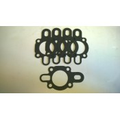 Factory Products, Oil Pump Mounting Gasket, Five Pack.