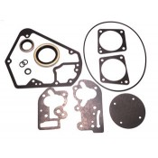 Factory Products, Big Twin Early Bottom End Gasket Kit.