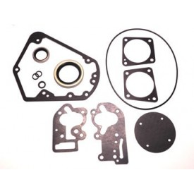 Factory Products, Big Twin Late Bottom End Gasket Kit.