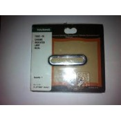 Harley Davidson 74562-98 Indicator Lamp Bezel Cover 74562-98