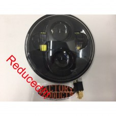 FACTORY PRODUCTS 5 3/4 LED HEAD LIGHT