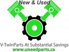 U Need Parts